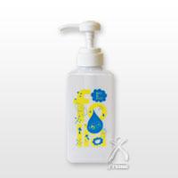 洗剤詰め替え用ポンプボトル(容量400ml)