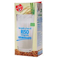 有機発芽玄米ギャバライスミルク 超定番 1000ml ◆在庫限り◆