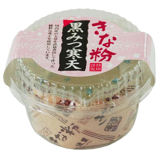 太洋 流行のアイテム きな粉黒みつ寒天 店内限界値引き中&セルフラッピング無料 160g