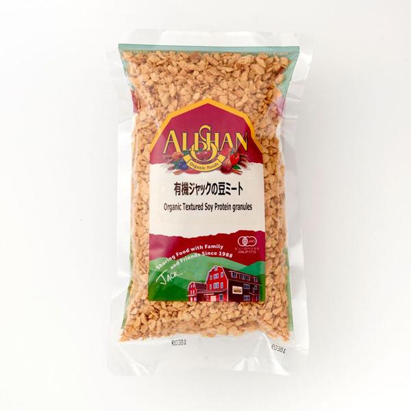 アリサン ジャックの豆ミート 業務用 12kg