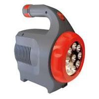 バッテリーサーチライト LEDガードマン