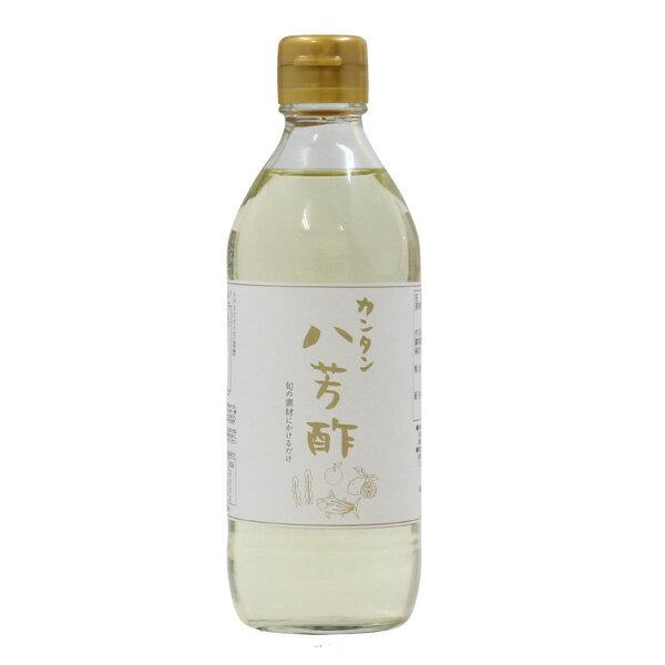 ムソー カンタン八芳酢 セットアップ 人気の定番 360ml