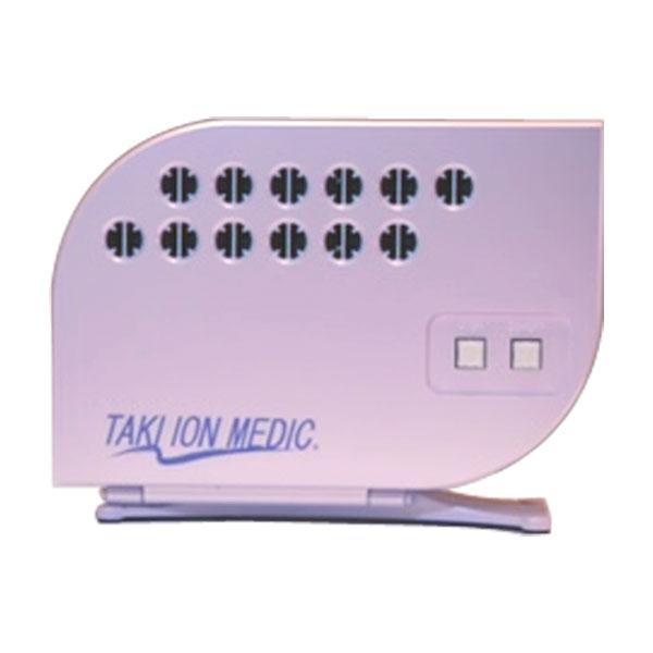 適切な価格 アップドラフト マイナスイオン生成器 ライトパープル 滝風(たき)ION アップドラフト MEDIC イオンメディック MEDIC ライトパープル <直送品>, 音更町:42cbf7c4 --- inglin-transporte.ch