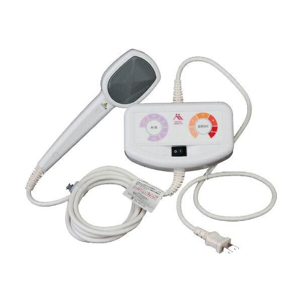 送料無料 新型 三井式温熱治療器 III/三井式 温熱器 3 MI-03型【家庭用管理医療機器】