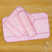 """Entering cloth napkin """"gentleness of the month"""" five pieces"""