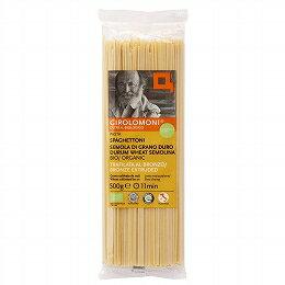 ジロロモーニデュラム wheat existence machine スパゲットーニ 500 g