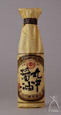 圓中釀造醬油 (醬油丸中) ' 的味道和香氣的古代傳統 720 毫升