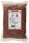オーサワの国内産小豆 1kg