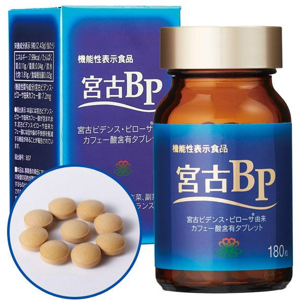 武蔵野免疫研究所 宮古BP 180粒