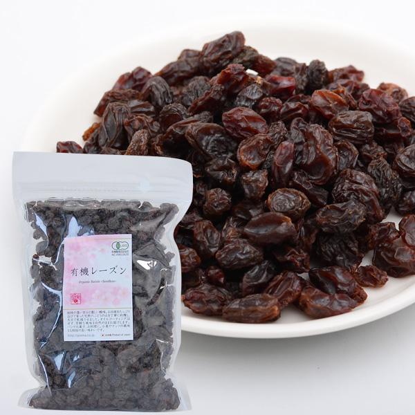 Premashanti organic raisins 500 g
