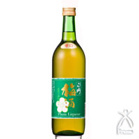 「술」산슈 매실주 매운 맛 360 ml