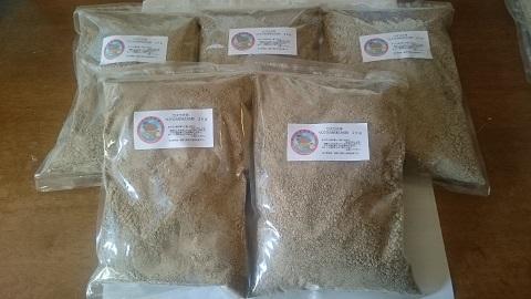 ウズラの砂あびの砂 贈答 10kg 2kgX5袋 新着セール
