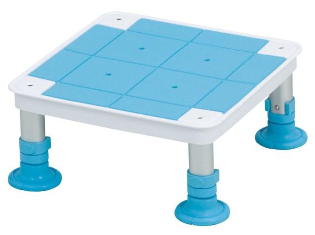 [浴槽台] 幸和製作所 テイコブ浴槽台(小)ブルー13cm YD01‐13【送料無料】