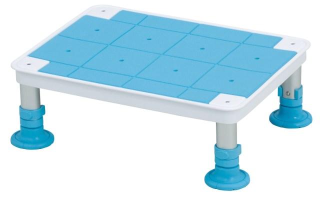[浴槽台] 幸和製作所 テイコブ浴槽台(大)ブルー13cm YD02‐13【送料無料】
