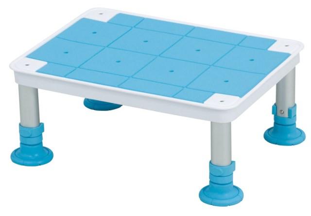 [浴槽台] 幸和製作所 テイコブ浴槽台(大)ブルー16cm YD01‐16【送料無料】