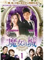 【中古】魔女の城 全40巻セット s16846/PCBE-75621-75660【レンタル専用DVD】