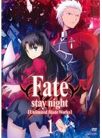 【中古】Fate/stay night 全11巻セット s15232【レンタル専用DVD】