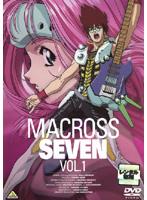 【中古】マクロス7 全13巻セット s15628【レンタル専用DVD】