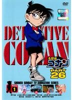 【中古】名探偵コナン PART26 全10巻セット s15424【レンタル専用DVD】