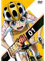 【中古】弱虫ペダル GLORY LINE 全9巻セット s15531【レンタル専用DVD】