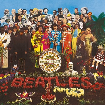 【中古】SGT. PEPPER'S LONELY HEARTS CLUB BAND ANNIVERSARY (SUPER DLX) [4CD+BLU-RAY+DVD] / BEATLES  z11【中古CD】