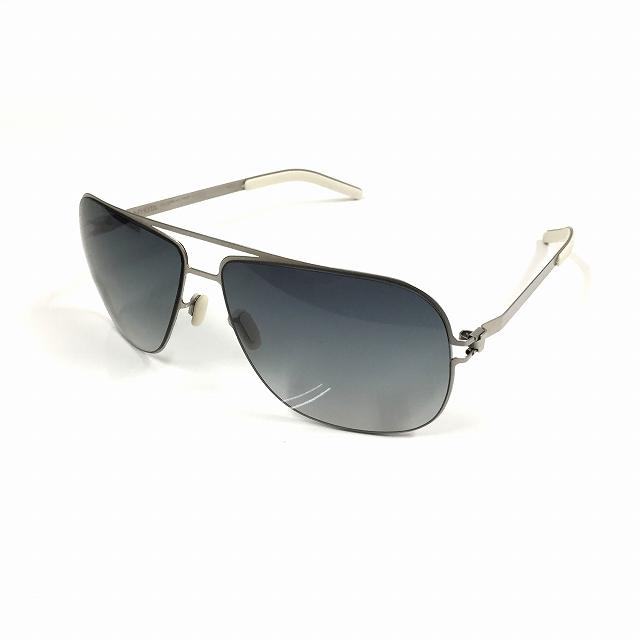 マイキータ MYKITA NO1 SUN ROLF サングラス 眼鏡 PEARL GRADIENT col.009 メンズ 【中古】【ベクトル 古着】 180726 VECTOR×Refine