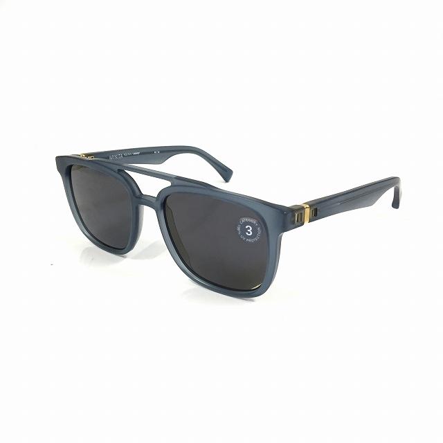 マイキータ MYKITA 2SUN JARVIS サングラス 眼鏡 MATTEBLUEPEARL BRILLIANTBLUE SOLID col.304 メンズ 【中古】【ベクトル 古着】 180726 VECTOR×Refine