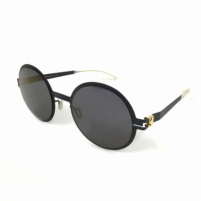 マイキータ MYKITA DECADES SUN SCARLETT サングラス 眼鏡 INDIGO BRILLIANTBLUE SOLID col.255 メンズ 【中古】【ベクトル 古着】 180802 VECTOR×Refine