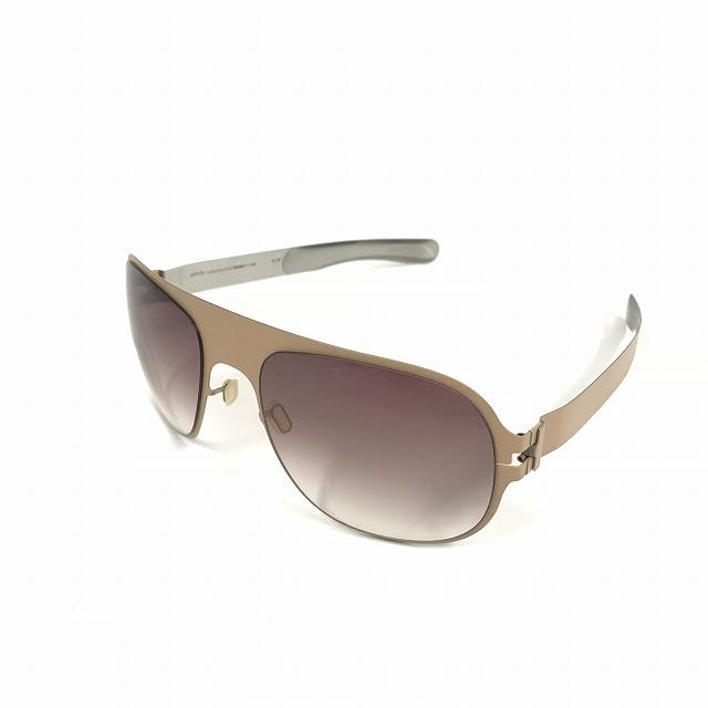 マイキータ MYKITA FLASH COLLECTION RODNEY サングラス 眼鏡 F13-NUDE GRADIENT メンズ 【中古】【ベクトル 古着】 180804 VECTOR×Refine