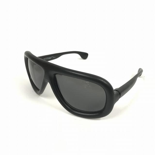 マイキータ MYKITA ベルンハルトウィルヘルム bernhard willhelm FREDERIC サングラス 眼鏡 ブラック ML1-BLACK MIRROR col.ML1 メンズ 【中古】【ベクトル 古着】 180804 VECTOR×Refine
