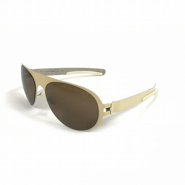 マイキータ MYKITA COLLABORATIONS WINSTON サングラス 眼鏡 F12-IVORY SOLID col.F12 59□17 メンズ 【中古】【ベクトル 古着】 180807 VECTOR×Refine