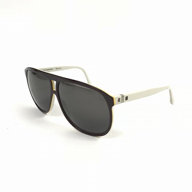 マイキータ MYKITA NO.2 STEVE サングラス 眼鏡 ホワイト パープル JEMANS SOLID col.502 メンズ 【中古】【ベクトル 古着】 180811 VECTOR×Refine