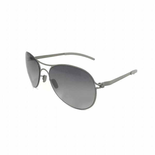 マイキータ MYKITA 1SUN SCOTT サングラス 眼鏡 グレー GREY GRADIENT col.004 メンズ 【中古】【ベクトル 古着】 180811 VECTOR×Refine