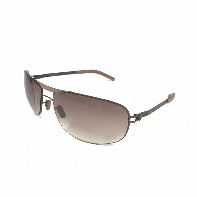 マイキータ MYKITA 1SUN FRED サングラス 眼鏡 ブラウン BROWN GRADIENT col.005 メンズ 【中古】【ベクトル 古着】 180811 VECTOR×Refine