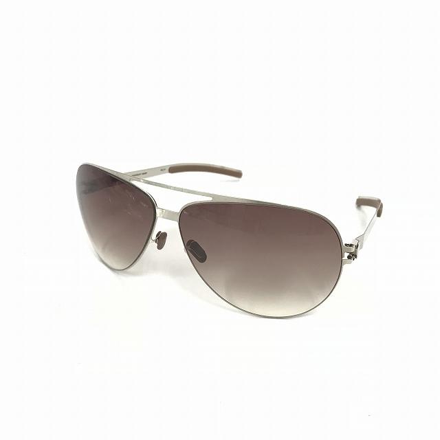 マイキータ MYKITA 1SUN ANAIS サングラス 眼鏡 PLATINUM GRADIENT col.017 メンズ 【中古】【ベクトル 古着】 180816 VECTOR×Refine