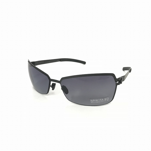 マイキータ MYKITA 1SUN KIM サングラス 眼鏡 BLACK GRADIENT col.002 メンズ 【中古】【ベクトル 古着】 180816 VECTOR×Refine
