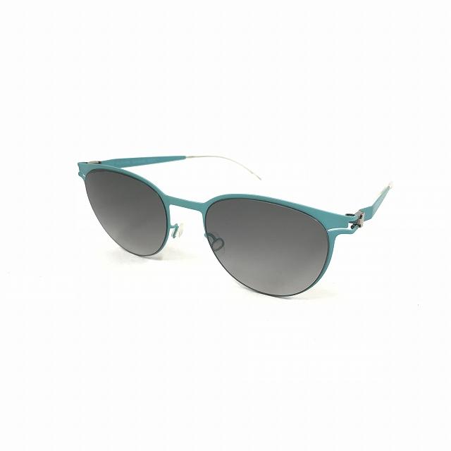 マイキータ MYKITA FIRSTSUN BELUGA サングラス 眼鏡 R12-TURQUOISE BLACK GRADIENT col.242 メンズ 【中古】【ベクトル 古着】 180817 VECTOR×Refine