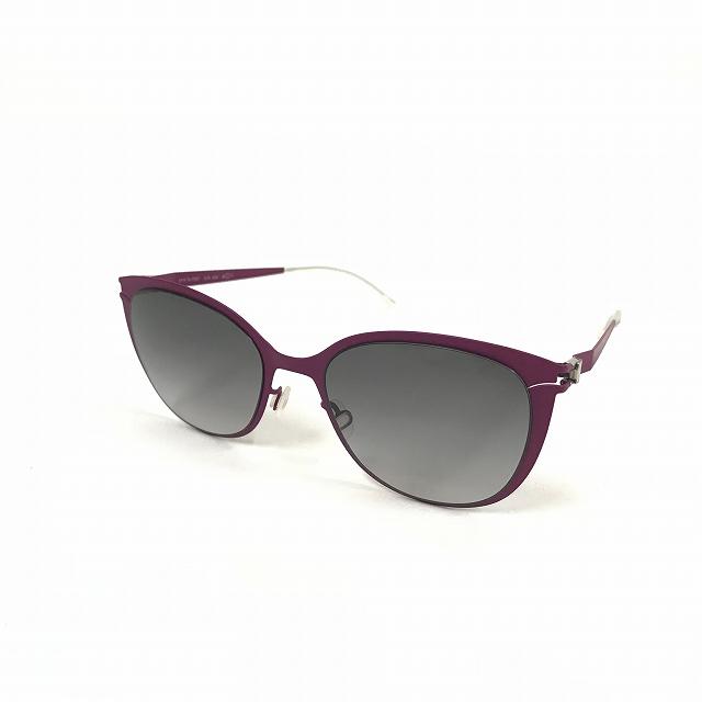 マイキータ MYKITA FIRSTSUN KEA サングラス 眼鏡 R2-LILAC BLACK GRADIENT col.209 メンズ 【中古】【ベクトル 古着】 180817 VECTOR×Refine
