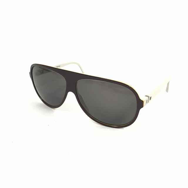 マイキータ MYKITA 2SUN ROGER サングラス 眼鏡 LEMANS SOLID col.502 メンズ 【中古】【ベクトル 古着】 180817 VECTOR×Refine