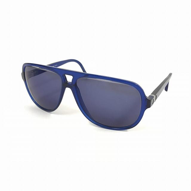 マイキータ MYKITA 2SUN ELROY サングラス 眼鏡 INKBLUE SOLID col.913 メンズ 【中古】【ベクトル 古着】 180817 VECTOR×Refine