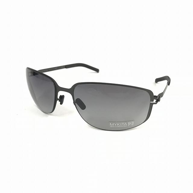 マイキータ MYKITA NO.1 GINGER サングラス 眼鏡 ブラック BLACK BLACK GRADIENT col.002 メンズ 【中古】【ベクトル 古着】 180817 VECTOR×Refine