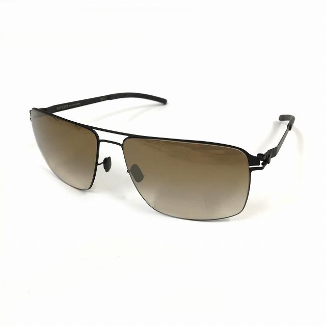 マイキータ MYKITA 1SUN OWEN サングラス 眼鏡 BLACK BRONZE GRADIENT FLASH col.002 メンズ 【中古】【ベクトル 古着】 180819 VECTOR×Refine