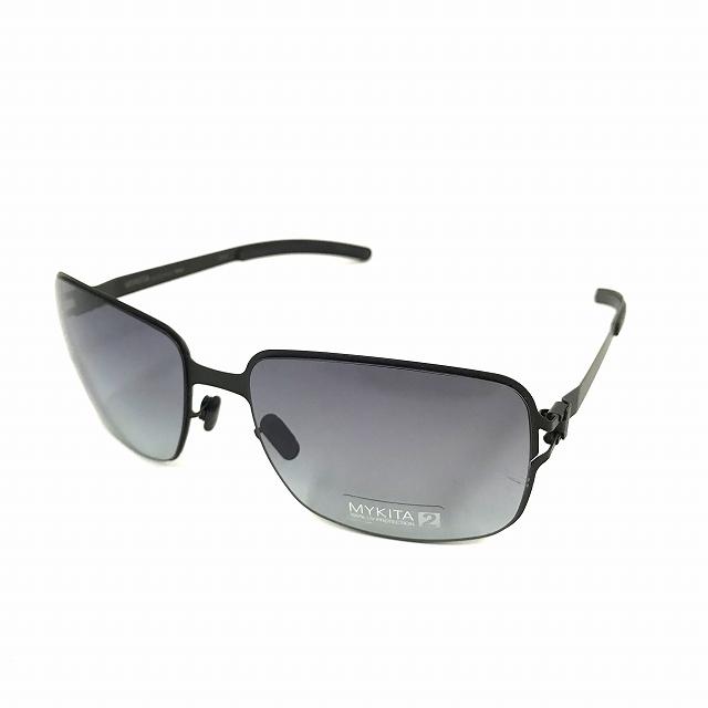 マイキータ MYKITA NO.1 MAJA サングラス 眼鏡 ブラック BLACK BLACK GRADIENT col.002 メンズ 【中古】【ベクトル 古着】 180820 VECTOR×Refine