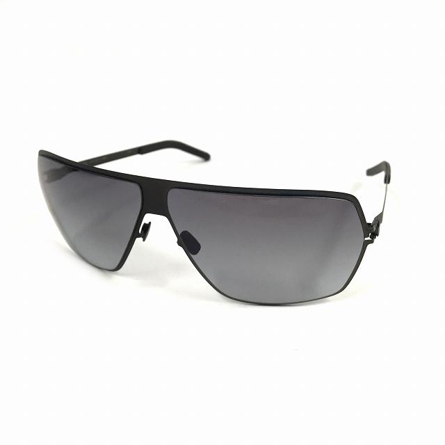 マイキータ MYKITA NO.1 ROCK サングラス 眼鏡 ブラック col.02 メンズ 【中古】【ベクトル 古着】 180826 VECTOR×Refine
