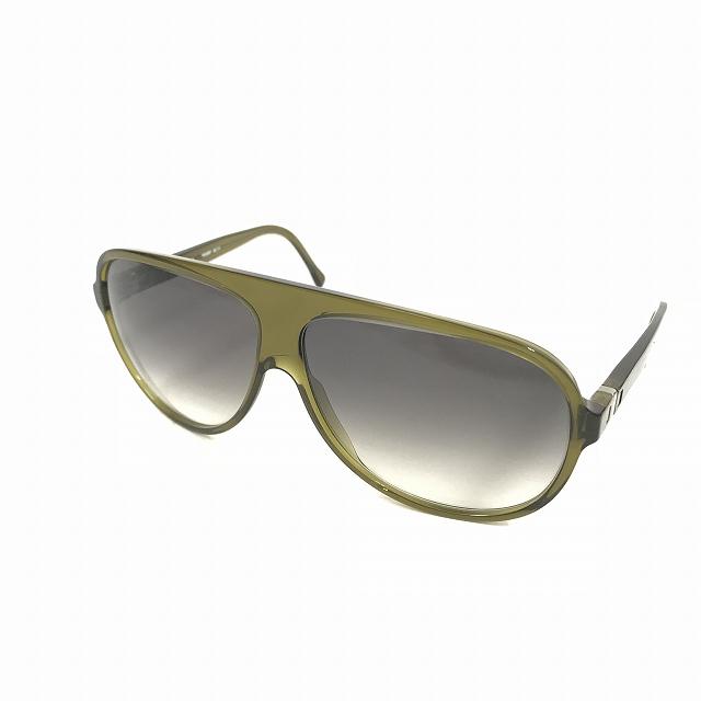 マイキータ MYKITA NO.2 ROGER サングラス 眼鏡 イエローグリーン col.904 メンズ 【中古】【ベクトル 古着】 180826 VECTOR×Refine