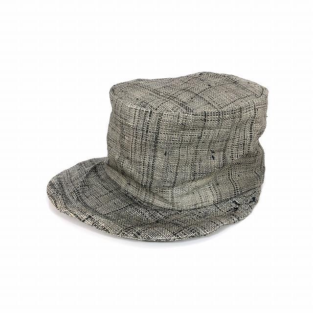 レナードプランク REINHARD SIZE PLANK ストローキャップ 帽子 CYRUS メンズ 190207 LST グレー SIZE 11 L 6589981016 col.911 メンズ【中古】【ベクトル 古着】 190207 VECTOR×Refine, ラランセ:0f15a6bb --- officewill.xsrv.jp