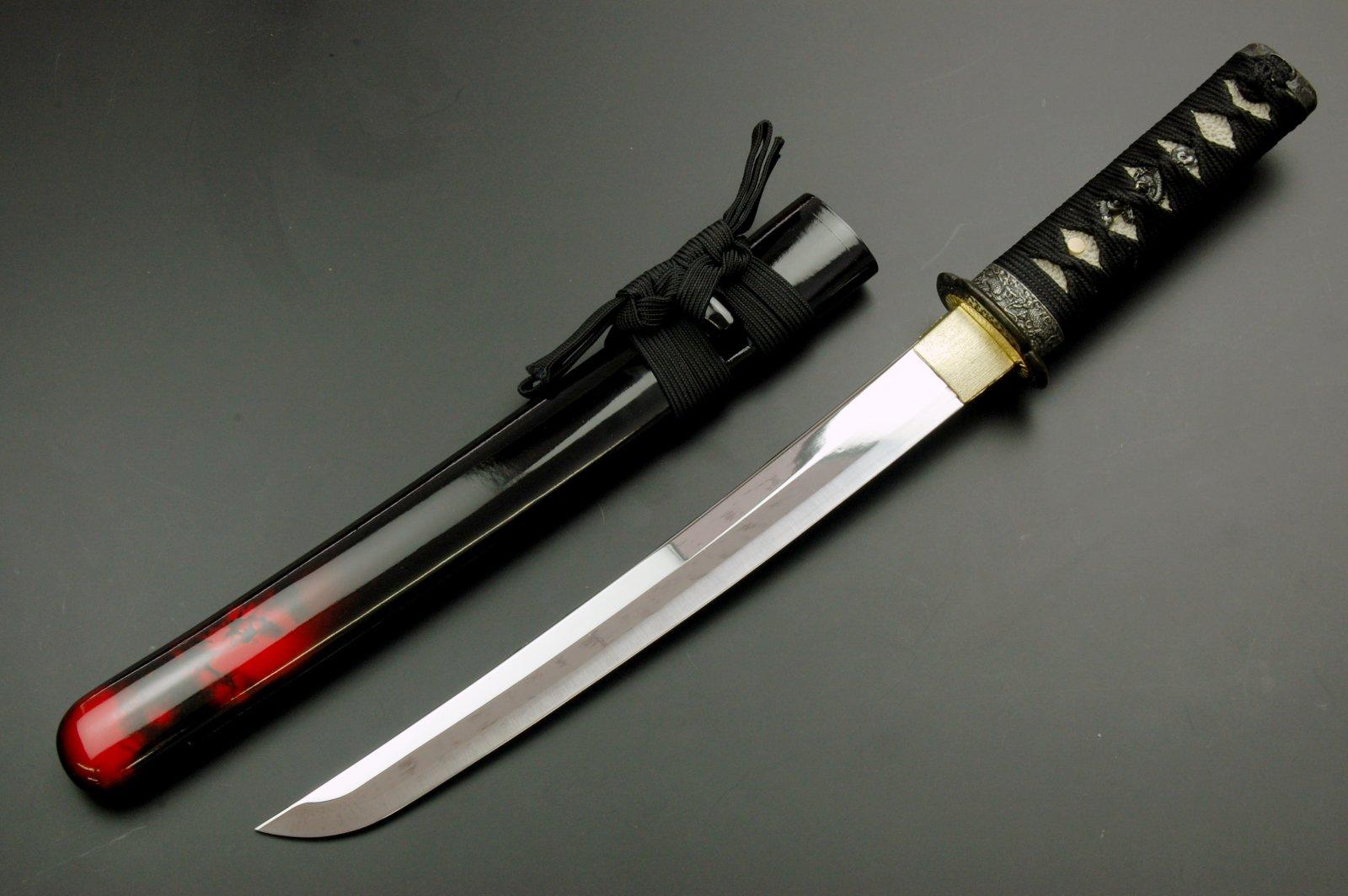 模造刀 美術刀剣 小太刀 懐剣 マーブル※本品は、メール便及び、ゆうパケット、コンビニ受取は対応しておりません。
