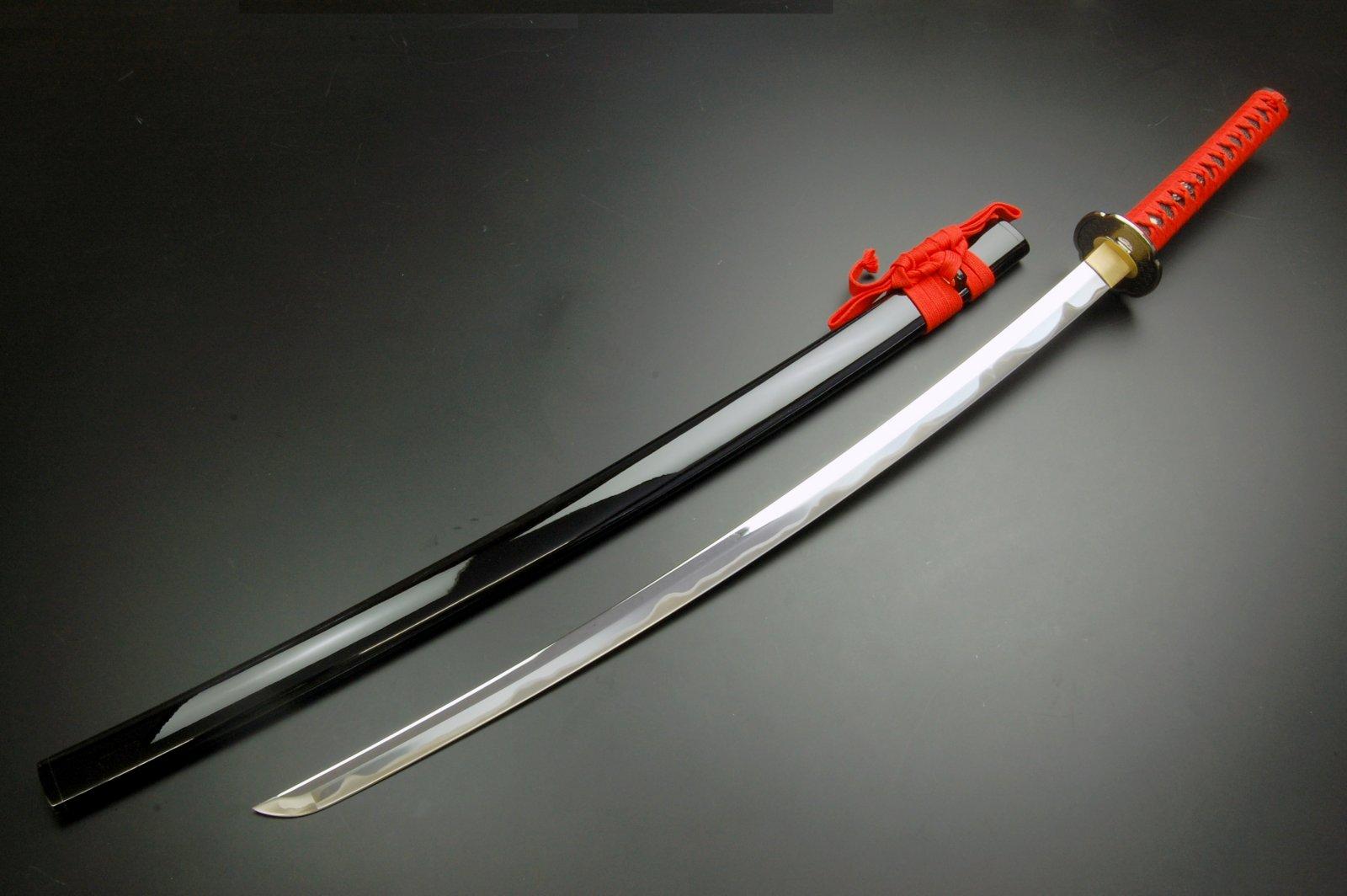 高級美術刀剣 名刀匠シリーズへし切り長谷部大刀