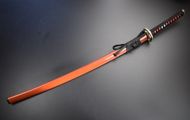 高級美術刀剣 模造刀 一期一振大刀※本品は、メール便及び、ゆうパケット、コンビニ受取は対応しておりません。