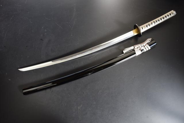 高級美術刀剣 名刀匠シリーズ水心子正秀大刀